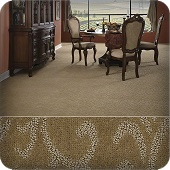 sample of carpet picture