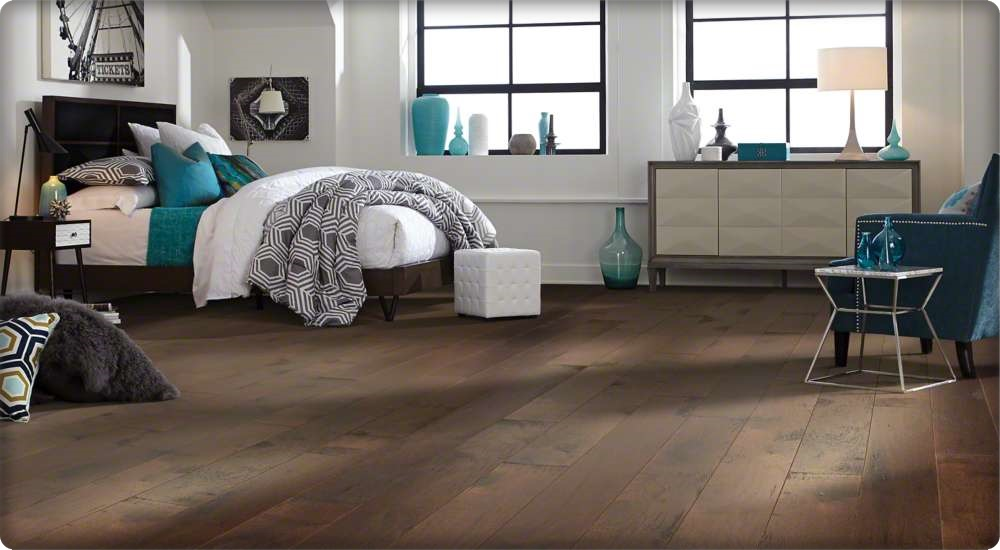 picture of some hardwood by shaw