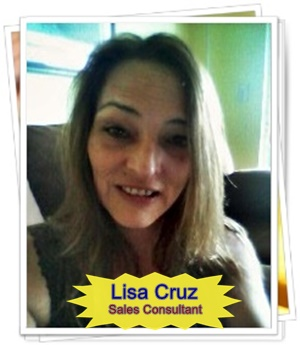 Lisa sales rep